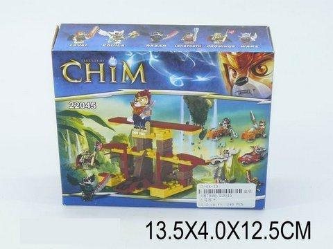 "Конструктор ""Legends of Chim""  sco"