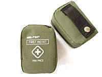 """Аптечка первой помощи с креплением """"Pack mini"""""""