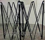 Шатры 2х3м,Соединения металлические черные, фото 2