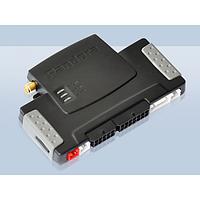 Основной блок DXL3930/3950 с карточкой master-PIN