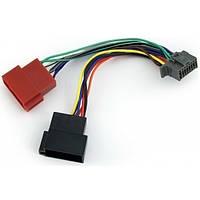 Разъем для магнитолы Panasonic ACV 452006