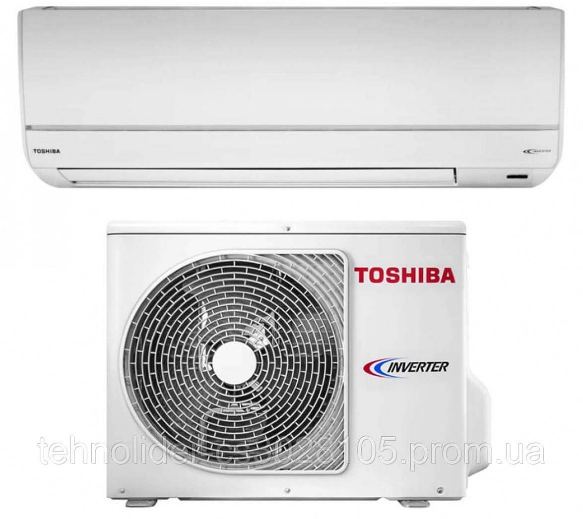 Кондиционер сплит-система Toshiba RAS-167SKV-E7/RAS-167SAV-E5 AVANT