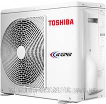 Кондиционер сплит-система Toshiba RAS-167SKV-E7/RAS-167SAV-E5 AVANT, фото 3