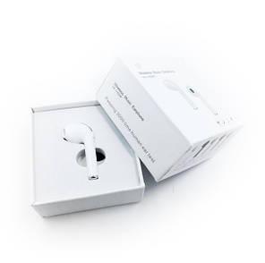 Беспроводной наушник Mdr BT i7 Hbq Bluetooth, фото 2