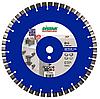 Круг алмазный 500x3,8/2,8x15x25,4-72 F4 1A1RSS/C3-W Distar Meteor H15
