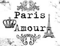 Наволочки Amour Paris