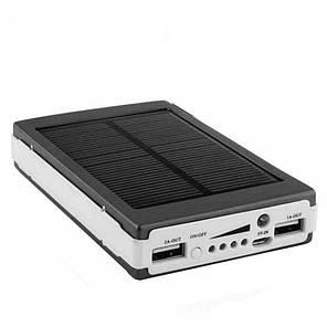 Сонячне зарядний пристрій Solar Power Bank 32 000 mAh, фото 2