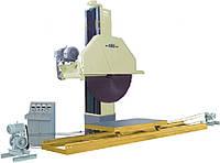 Автомат однопильный для распиловки камня консольный (аналог — MQB-3B, ZQJ-160)