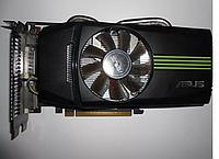 Видеокарта для компьютера Asus ENGTX460 DirectCU TOP/2DI/768, фото 1