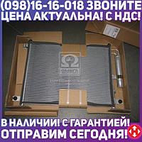 ⭐⭐⭐⭐⭐ Конденсатор кондиционера ШЕВРОЛЕТ AVEO 05- (TEMPEST)  TP.1594641