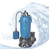 Насос дренажно-фекальный Vitals aqua KC 914o