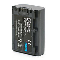 Акумулятор Sony NP-FH50 Extradigital