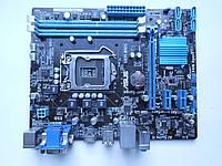 Asus H61M-A/USB3 (Rev. 1.02) Socket 1155 - в идеале!!!