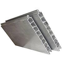 Пластикові панелі (розпродаж залишків зі складу), фото 1