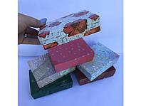 Коробка из тонкого картона 12*9*3, фото 1