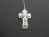 Серебряный Крест Арт. Кр 144, фото 1