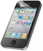 Пленка защитная для Apple iPhone 4 4s