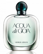 Женская оригинальная парфюмированная вода Acqua di Gioia Giorgio Armani, 50 ml Тестер NNR ORGAP /03