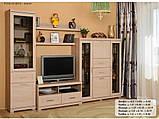 Шкаф с ящиком Меркурий ШКМ-1107 (БМФ) 500х420х2030мм , фото 2