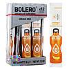 """Растворимый напиток Bolero Sticks """"Манго"""" со стевией, 3 г"""