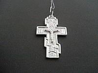 Серебряный Крест Арт. Кр 145, фото 1