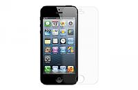 Пленка защитная для Apple iPhone SE 5 5S
