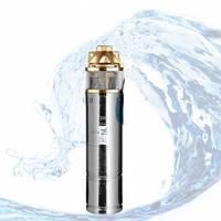 Насос скважинный вихревой Vitals aqua 4DV 2023-0.75r