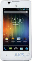 Дисплей (экран) для телефона Fly IQ449 Pronto Original