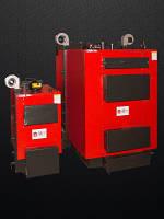 Котлы длительного горения с комбинированным теплообменником Altep KT-3E (Альтеп КТ-3Е) 80 квт, фото 1