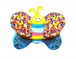 "Мягкая игрушка (антистресс) ""Бабочка""  sco"