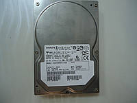 Жесткий диск для ПК Hitachi 80GB SATA II 7200 об/мин