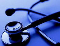 Кабінет лікаря-фізіотерапевта