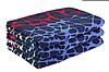 Полотенце пляжное махровое жаккардовое (70х150 см) в подарочной упаковке
