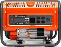 """Генератор Бензиновый, 196.0 см³ /2.0-2.2Квт./ 50Гц./ 15л. """"G 2500P""""  """"Husqvarna"""""""