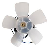 Вентилятор отопителя ВАЗ 2101-2107, 2121 (На подшипниках скольжения)