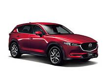 Mazda CX-5 (2017-2020)