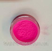 AC-410 neon pink - неоновый розовый