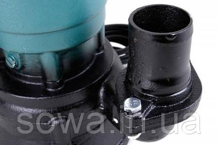 ✔️ Дренажно-фекальный насос с режущей кромкой Euro Craft P234F • 3150.0 Вт • Погружной, фото 2
