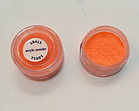 AC-411 neon orange - неоновый оранжевый