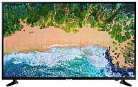 Телевізор Samsung UE43NU7022 Smart TV 4K/UHD 1300Hz T2; S2 (Самсунг телевизор))