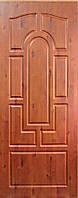 Дверь OPTIMA 860*2050 мм №3 квартира