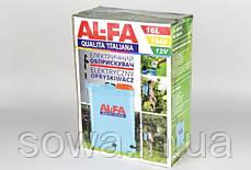 ✔️ Опрыскиватель аккумуляторный AL-FA  16 л, 15 Ач, фото 2