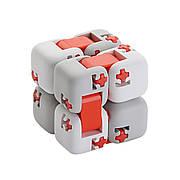 Іграшка куб-антистрес Mi Fidget Cube ZJM01IQI Білий