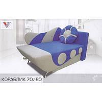 Детский диван Кораблик 80 Вика