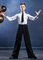 Брюки для танцев KRYSTIAN, завышенная талия