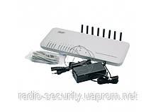 GSM VoIP шлюз Hybertone Goip-8