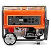 """Генератор Бензиновый, 389.0 см³ /5.0-5.5Квт./ 50Гц./ 25л. """"G 5500P""""  """"Husqvarna"""""""