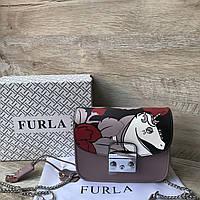 Стильная женская сумка Furl, фото 1