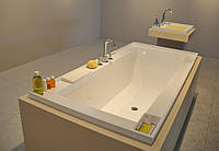 Ванна BathGallery  190x90