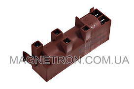 Блок электроподжига для газовых плит Indesit B200046-02 C00118464 (code: 13278)
